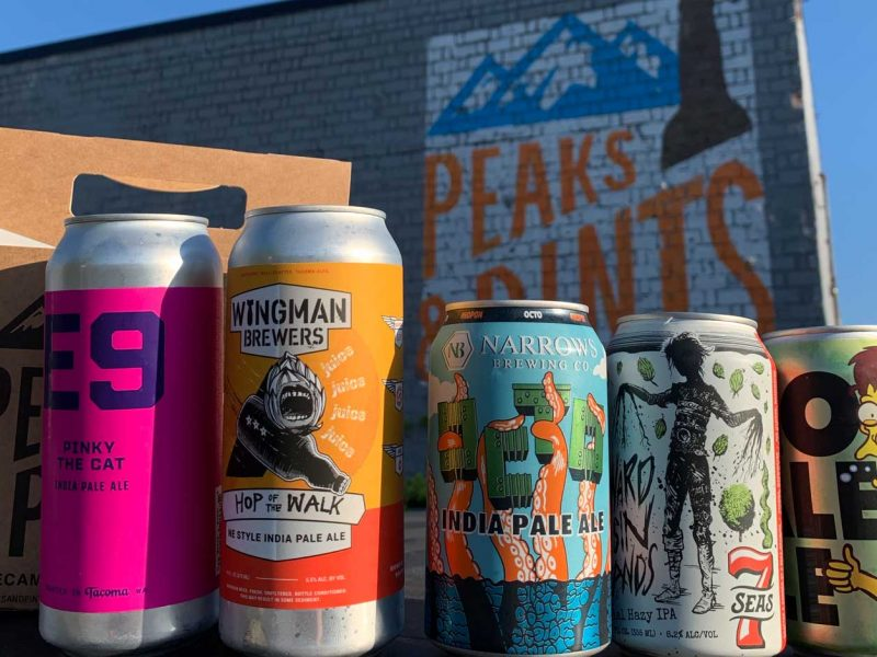 Peaks-and-Pints-Pilot-Program-Tacoma-Beer-Characters-On-The-Fly