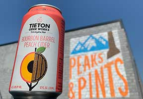 Tieton-Bourbon-Barrel-Peach-Tacoma