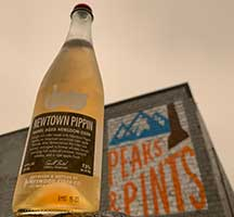 Whitewood-Newtown-Pippin-Whiskey-Barrel-Aged-Cider