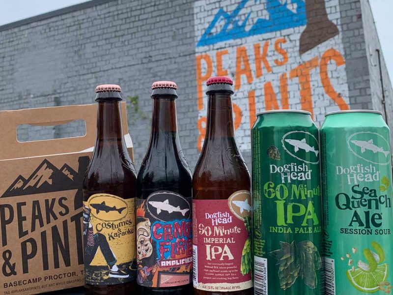 Peaks-and-Pints-Pilot-Program-Dogfish-Head-On-the-Fly